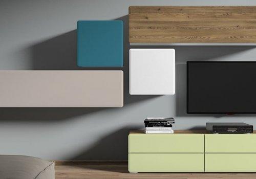 Beneficiile mobilierului modular