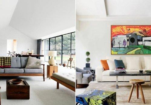 Care sunt tendintele minimaliste ale stilului contemporan de amenajare a locuintelor