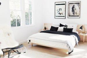 Cum sa ai un dormitor confortabil si relaxant