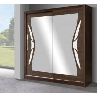 Dressing Dome D07-15 - Dulap 150 x 216 x 58 cm