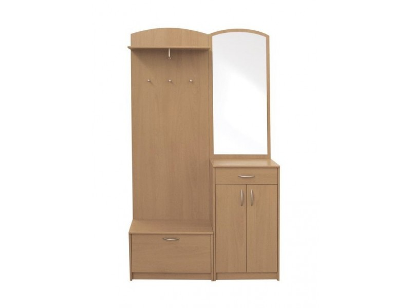 Garderoba Sorin - 108 x 180 x 37 cm