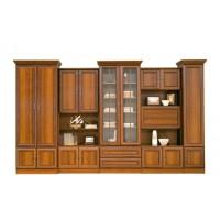 Biblioteca Wiki C – Mobila Living 368 x 214 x 56 cm
