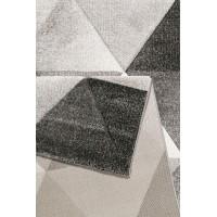 Covor Dreptunghiular Modern & Geometric Lighthouse Gri - C04-0920402