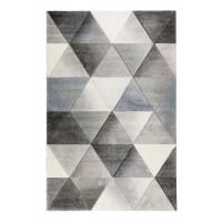 Covor Dreptunghiular Modern & Geometric Lighthouse Multicolor - C04-0920403