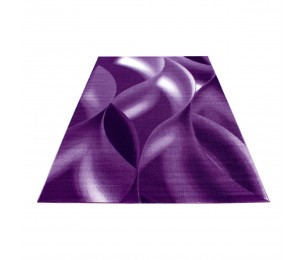 Covor Dreptunghiular Modern & Geometric Verdis Lila - C04-203844