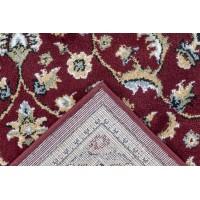 Covor Dreptunghiular Oriental & Clasic Elba Rosu - C04-018702