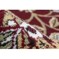 Covor Dreptunghiular Oriental & Clasic Elba Rosu - C04-018706