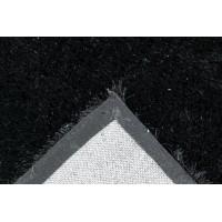 Covor Dreptunghiular Shaggy Avila Negru - C04-018210