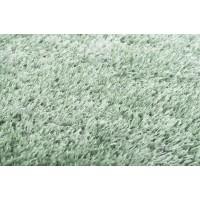 Covor Dreptunghiular Shaggy Soft Verde - C44-1013570