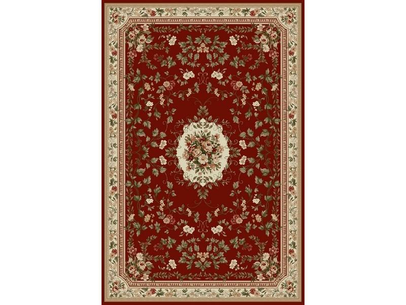 Covor Lotus Grena Dreptunghi - 1525/210