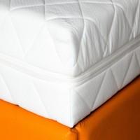 Saltea Arcuri - Pluto Spring Comfort - 90x190X20 cm