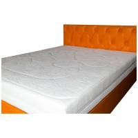 Saltea Arcuri si Spuma - Terra Spring Comfort - 180x200X26 cm