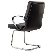 Scaun Conferinta - 5650 S - Culoare Negru