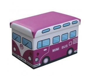 Taburet HM Kiri Mini Bus