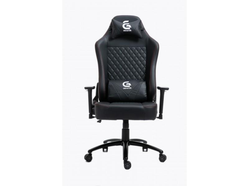 Scaun Gaming SIG 5025 - Culoare Negru