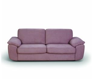 Canapea Extensibila - Emily - Culoare Roz