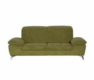 Canapea Simpla - Lara C3 - Culoare Verde