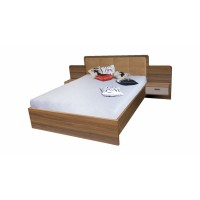 Dormitor Complet Premium - Effect Columbia