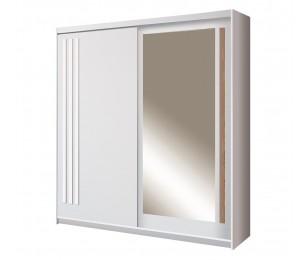 Dressing EF-1-200 Andersen - Dulap-Sifonier 200 x 216 x 58 cm