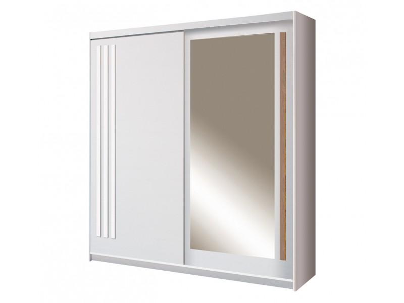 Dressing EF-1-20 - Dulap/Sifonier 200 x 216 x 58 cm