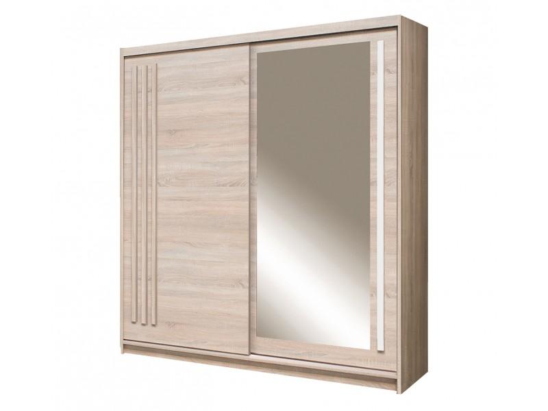 Dressing EF-2-20 - Dulap/Sifonier 200 x 216 x 58 cm