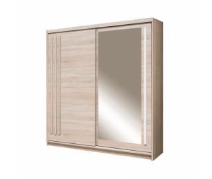 Dressing EF-2-150 Sonoma - Dulap-Sifonier 150 x 216 x 58 cm