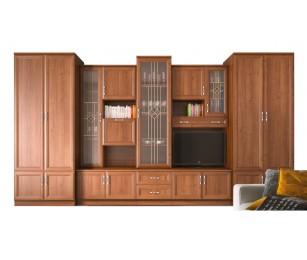 Biblioteca Magnat Corsico - Mobila Living 386 x 212 x 54 cm