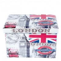 Taburet Design 48x32 London